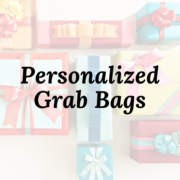 Grab Bags of Awesome