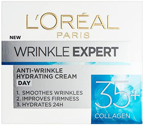 L'Oréal DE Wrinkle Expert 35+ Collagen Day Pot
