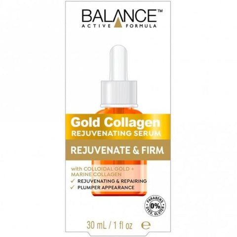 Gold Collagen Rejuvenating Serum 30ml