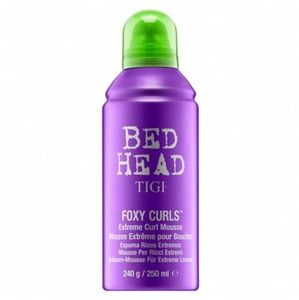 Tigi Bed Head Foxy Curls Mousse (250ml)