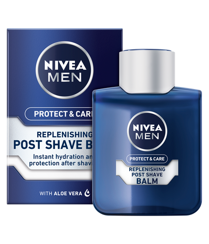 NIVEA MEN PROTECT & CARE POST SHAVE BALM