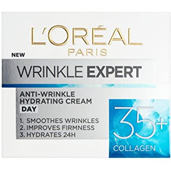 L'Oreal Paris Wrinkle Expert 35+ Collagen Anti-Wrinkle & Hydrating Day Cream 50 ml