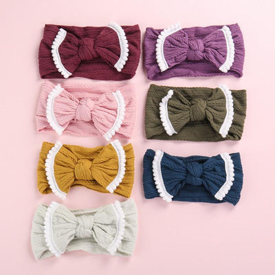 Lovely Hairbands Bowknot Headband