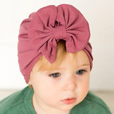 Baby Girl's Cute Decor Headband