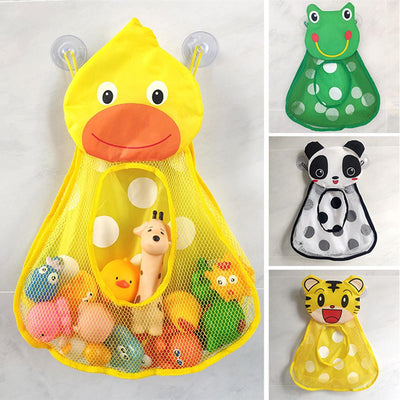 Baby Bath Toys Animal Shaped Storage Bag