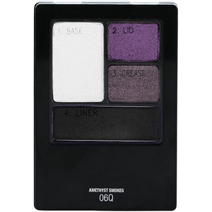 Eye Shadow Quads