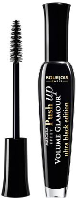 Volume Glamour Push Up Mascara-Ultra Black