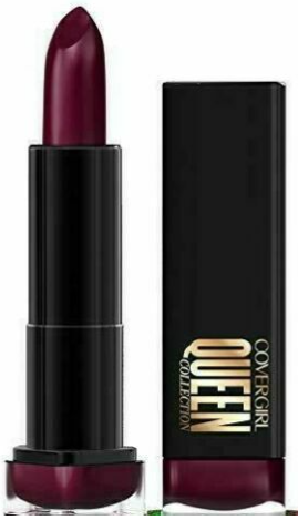 Queen Collection Matte Lipstick- Plum Palace