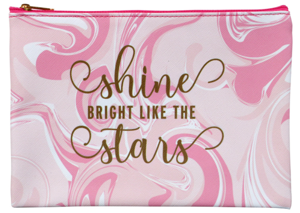 Cosmetic Bag - The Fierce Unlimited