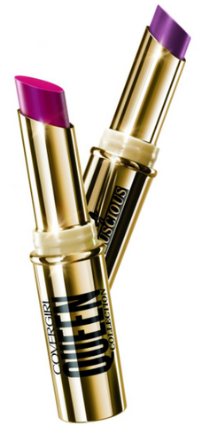 Queen Collection Luscious Lip Color - The Fierce Unlimited