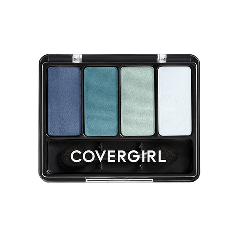 COVERGIRL Eye Enhancers Eye Shadow Kit - The Fierce Unlimited