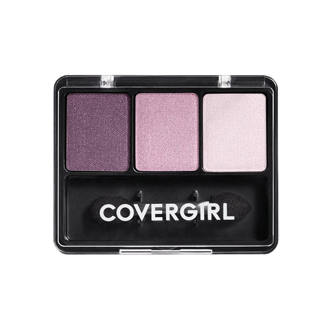 COVERGIRL Eye Shadow Palette - The Fierce Unlimited