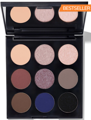 9S So Chill Artistry Palette - The Fierce Unlimited