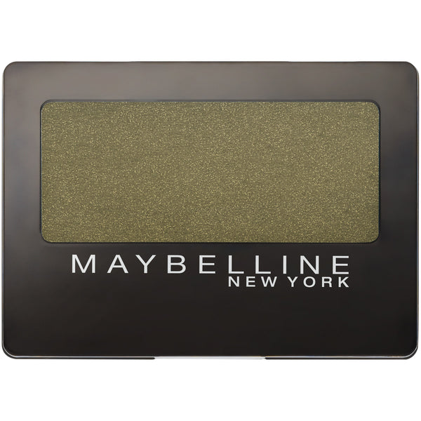 Maybelline Eye Shadow Singles
