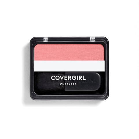 COVERGIRL Cheekers Blush - The Fierce Unlimited