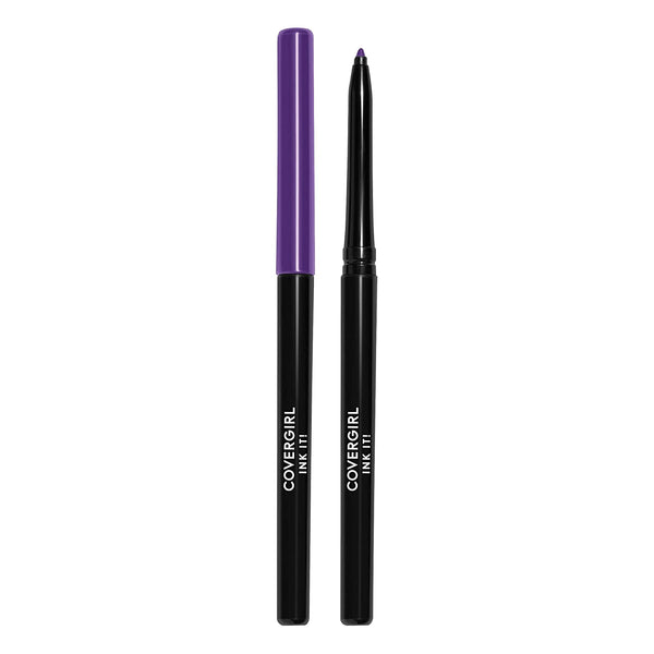COVERGIRL Ink It! Violet Ink Eyeliner - The Fierce Unlimited