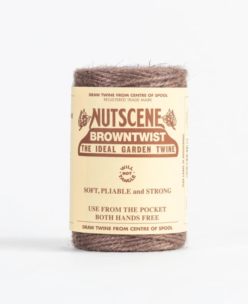 Heritage Jute spool 110M Brown