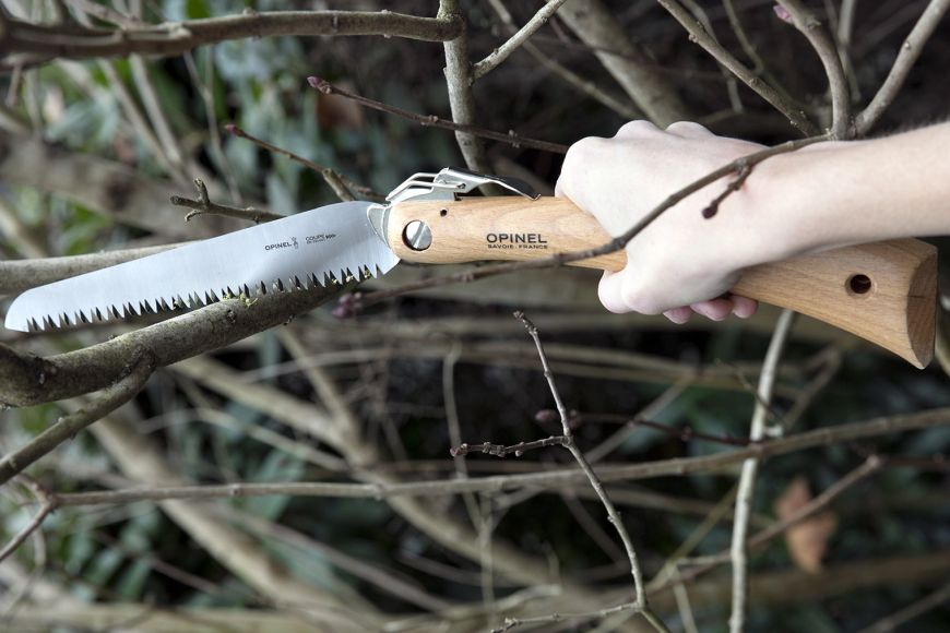 Opinel No 18 Pruning Saw