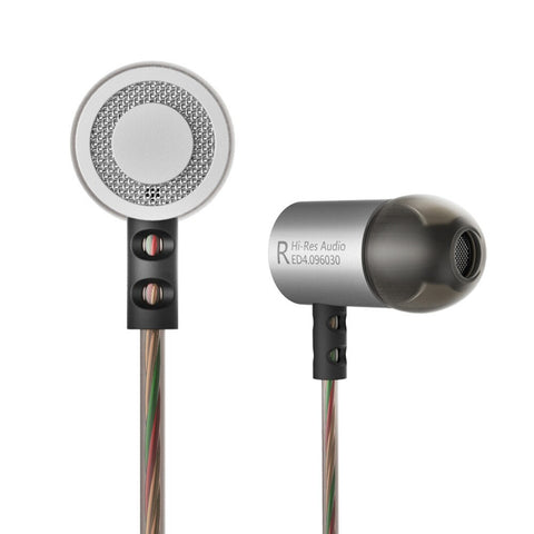 HIFI Subwoofer Earphones