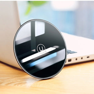 Intelligent Wireless Charger