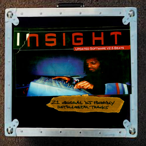 Insight Presents The Updated Sotware Version