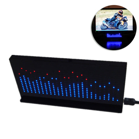 Programmable Music Spectrum LED