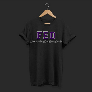 The Federated Tee Collection