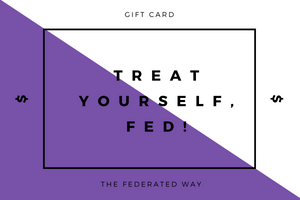 The Federated Way Digital Gift Card