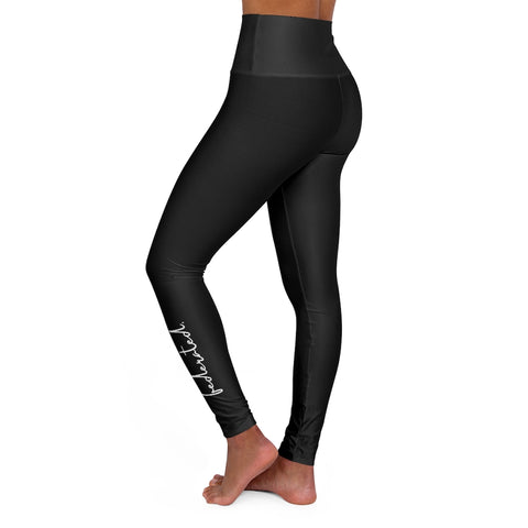 federated. Black Leggings