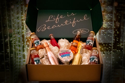 Cocktail Hamper Box
