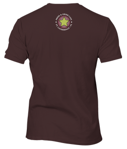 Coffee Dark Brown T