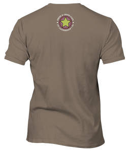 Coffee Light Brown T