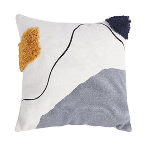 Tufted Accent Pillow Cover