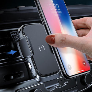 Car Phone Holders & Chargers