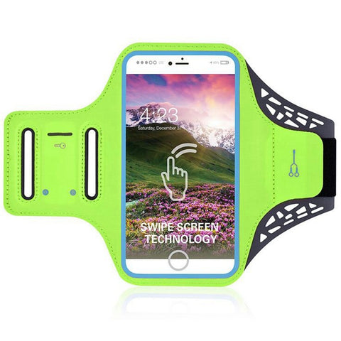 New Universal Brassard Running Gym Sport Armband Case For iPhone Android