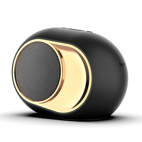 New Bluetooth Speaker Wireless Portable Column Outdoor Stereo Speaker For iPhone Android