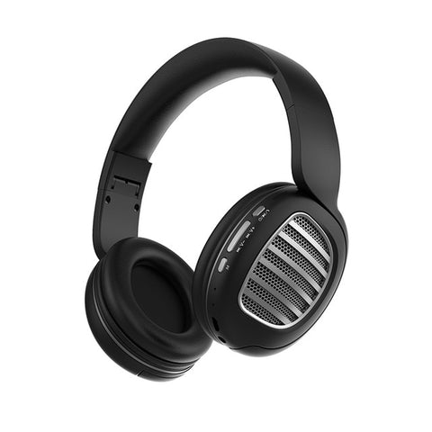 New Bluetooth V5.0 Over-Ear Touch Control Wireless Gaming Headphone With Mic For iPhone Samsung PC