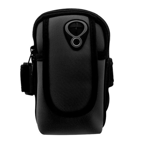 New Sport Hand Mobile Arm Band Wrist Bag Phone Holder For iPhone Samsung