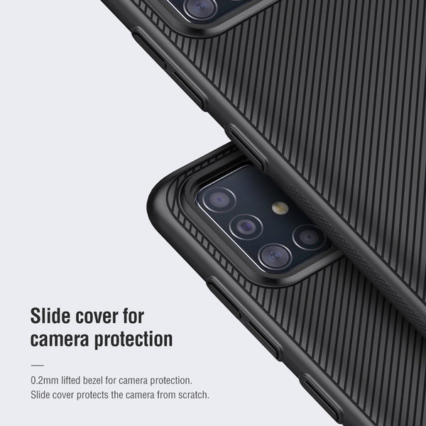 New Protective Impact-Resistant Camera Lens Slide Cover Cover Case For Samsung Galaxy S20 Plus Ultra Series