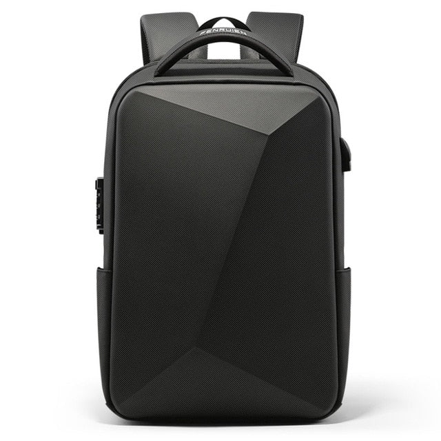 New USB Charging Anti-Theft Water-Repellent Ultralight Compact Travel Laptop Bag Business Travel Backpack