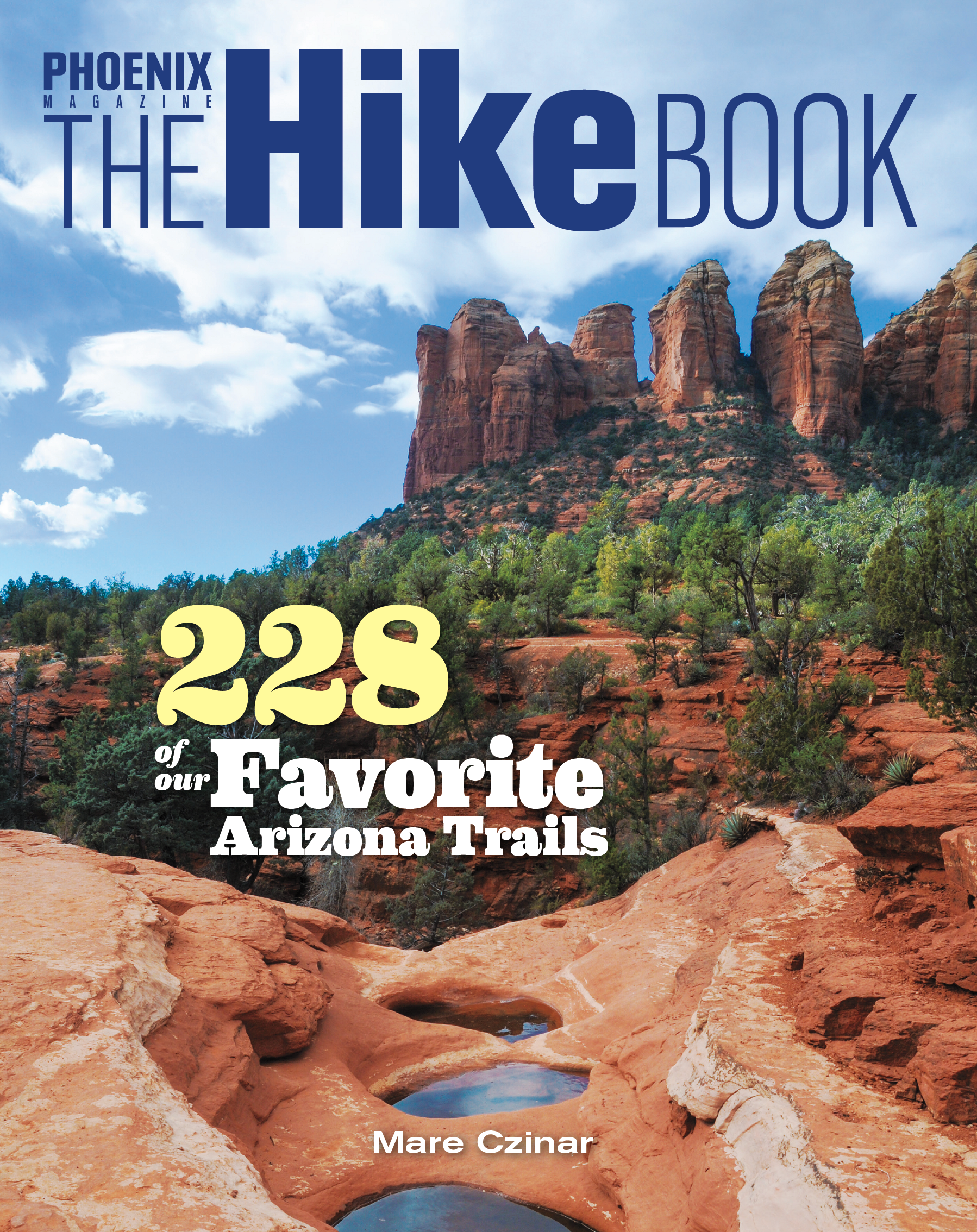 The Hike Book