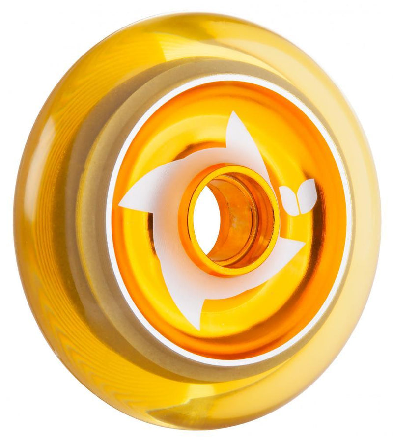 Blazer Pro Scooter Wheel Shuriken 100mm, Orange Stunt Scooter Blazer Pro