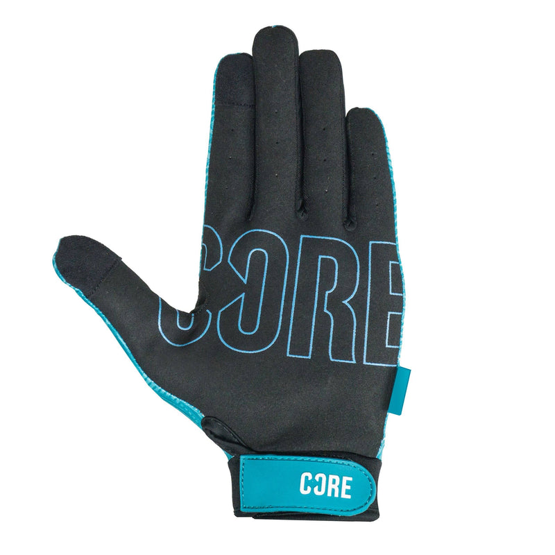 CORE Protection Gloves - Teal Protection CORE