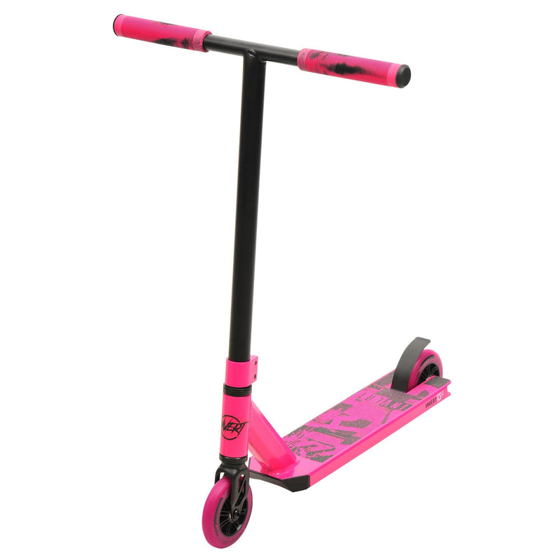 Invert TS-1.5 Mini Kids Stunt Scooter - Magenta Complete Scooters Invert Scooters