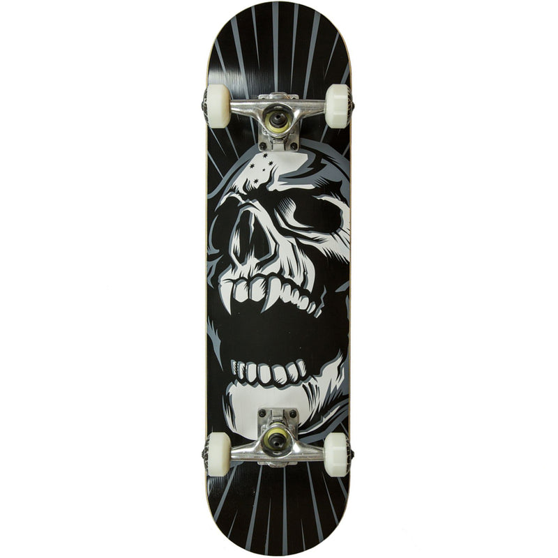 Madd Gear MGP Gangsta Complete Skateboard, Scream