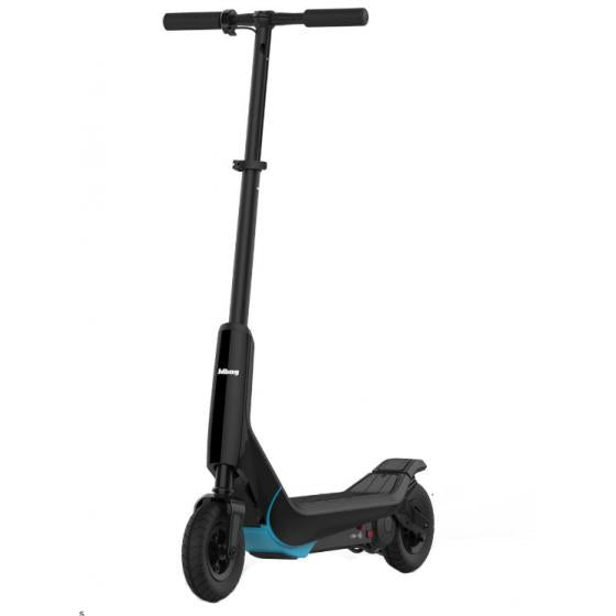 JD Bug Scooters Fun Series Electric Scooter, Black