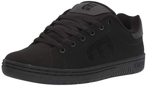 Etnies Men's Calli-Cut Skate Shoe, Black, 9 Medium US