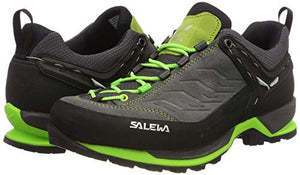 Salewa Men's Trekking & Hiking Boots Low Rise Hiking, Ombre Blue Tender Shot 3865, 9.5 UK