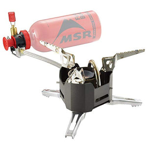 MSR XGK EX Extreme-Condition Camping and Mountaineering Stove