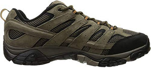 Merrell Men's Moab 2 Vent Hiking Shoe, Walnut, 10.5 M US